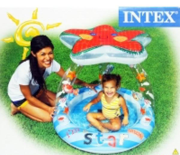 Shopping My Baby: Kolam Baby INTEX