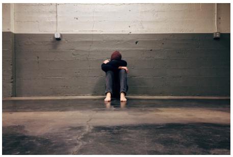 perilaku buruk menindas atau membully