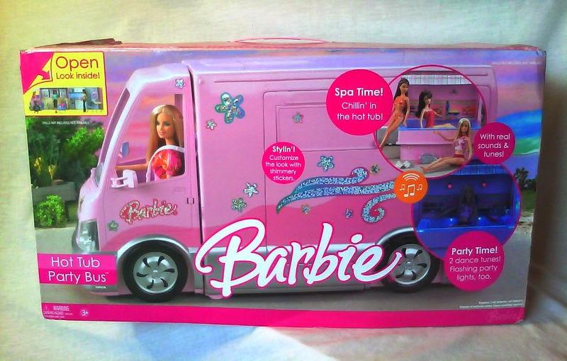 Vita da bambola: Barbie in fuga! - Prudence. Magazine di sopravvivenza culturale.