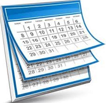 Hari pertama masuk sekolah pada semester  Jadwal Aneka Ujian (UTS/UN/US/UKK/TKD) dan Hari Libur Sekolah Jenjang SD/SMP/SMP 2020