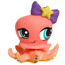 Littlest Pet Shop Dioramas Octopus (#1390) Pet