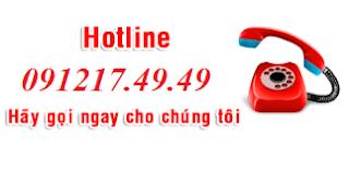 Hotline căn hộ cao cấp