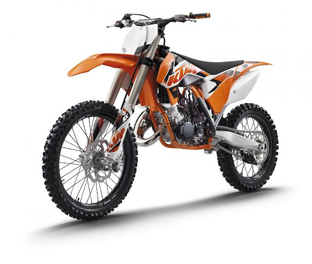 2015 KTM 150 SX 02
