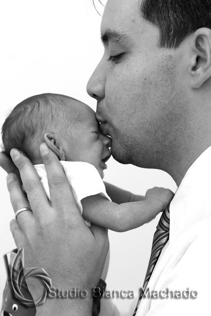 foto profissional bebe