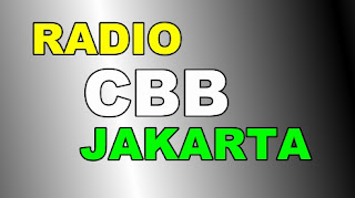 Radio CBB Jakarta 105.4 Streaming Radio Online