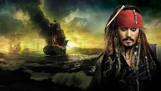 piratas del caribe 5: el nuevo poster imax llega desde las profundidades