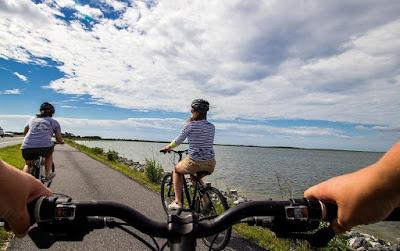 Τα πολλαπλά οφέλη της ποδηλασίας στη ζωή μας