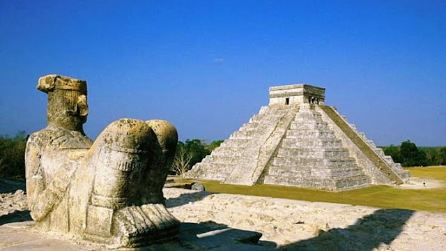 Ancient Maya Pyramids and how they have changed many parts of history time and time again.