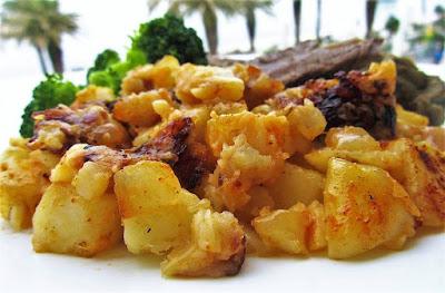 Najbolji restani krumpir / The best stewed potatoes