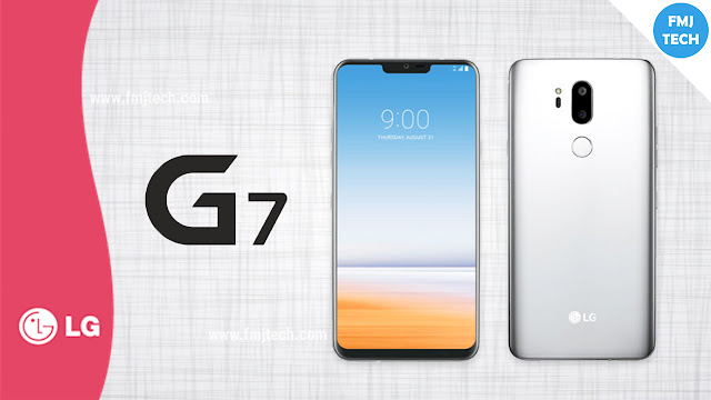 LG G7 | Everything You Need To Know.