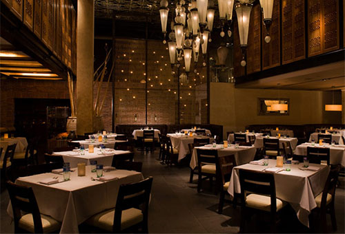 Kimberly coon professional blog the venetian for Aura global cuisine
