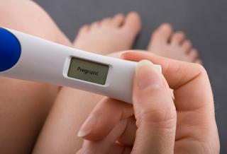gejala hamil minggu pertama