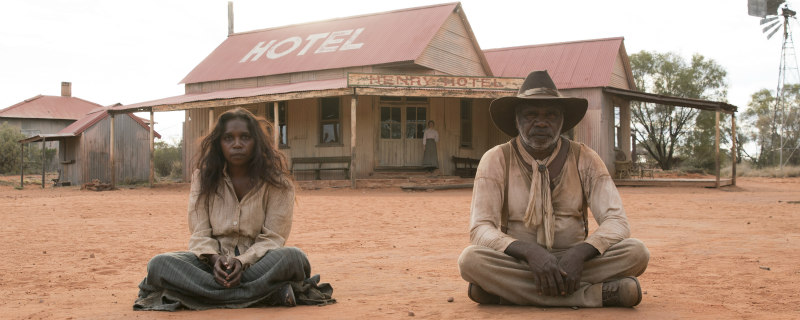 sweet country film