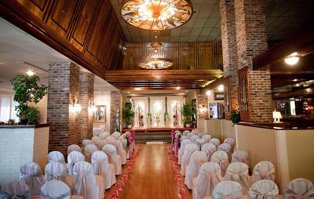 Wedding Venues In Baton Rouge Oak Lodge Baton Rouge