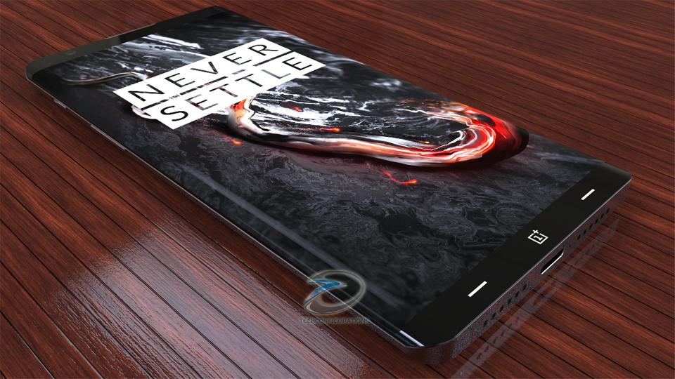 OnePlus 5 Edge