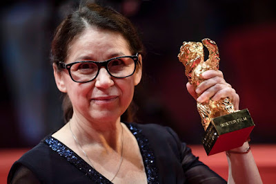 Arany Medve, Berlinale, Enyedi Ildikó, Testről és lélektől,