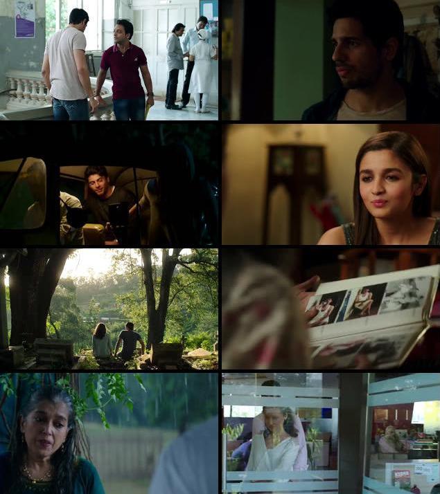 Kapoor and Sons 2016 Hindi 720p BluRay