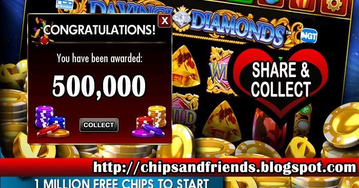 Promo Code Doubledown Casino Free Chips