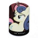My Little Pony Lyra & Bon Bon Series 2 Dog Tag