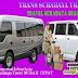 TRAVEL SURABAYA - SRAGEN -PENUMPANG DAN PAKET