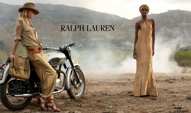 Ralph Lauren Femme – Galeries Lafayette Toulouse