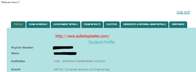 anna university student login coe2