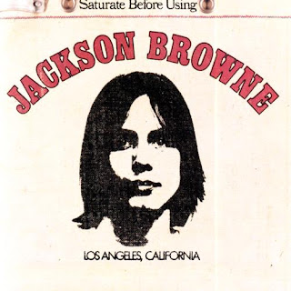 Jackson Browne - Doctor My Eyes on Jackson Browne (Saturate Before Using)