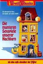 Die munteren Sexspiele der Nachbarn 1978