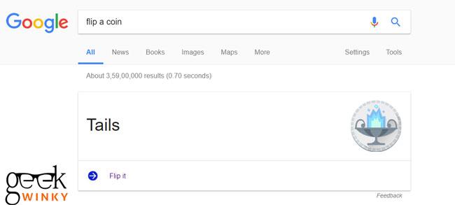 Best Google Tricks
