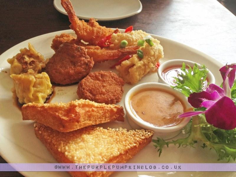 Ardleigh & Dragon Thai Pub | Hornchurch