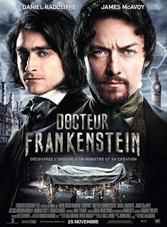 La storia segreta del Dottor Frankenstein