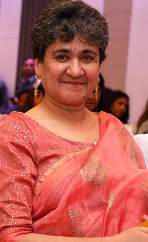 Mrs. Ratan Kaul