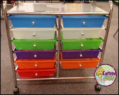 Quick, easy tips for setting up your classroom