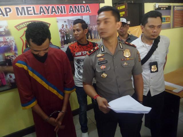 Kesal Selalu Diancam, Farruq Aniaya Pacarnya