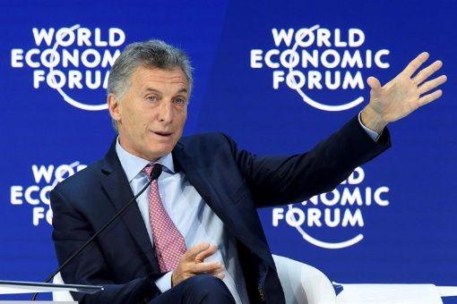 Macri: Todos en Suramérica somos descendientes de europeos