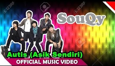 Lagu Souqy Mp3 Full Album Terpopuler