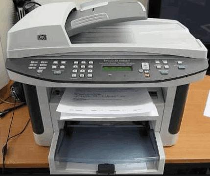 Программа scan to hp