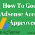 How to get google adsense account approved 2019 Tricks