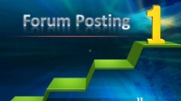 Forum Posting in seo