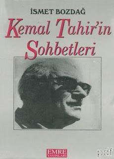 İsmet Bozdağ - Kemal Tahir'in Sohbetleri
