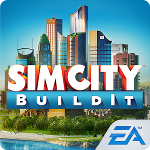 Game SimCity BuildIt v1.8.14.37583 MOD APK (Unlimited Money)