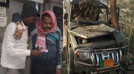 BJP नेता मनोज बैठा: फरारी में फिट था, सरेंडर करते ही बीमार हो गया | NATIONAL NEWS