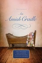 An Amish Cradle Book Cover