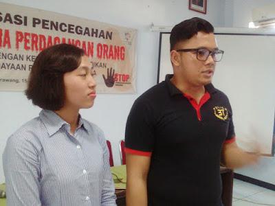 Waspada, Marak Sponsor TKI Bodong di Karawang