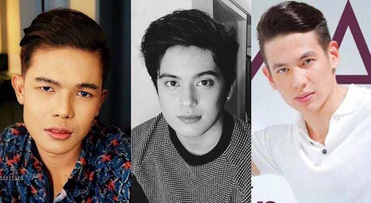 Looks familiar? Here's a short list of Xander Ford's lookalikes