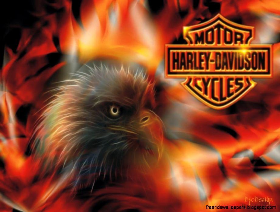 Harley Davidson Live Wallpaper | Free Hd Wallpapers