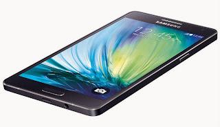 Harga dan Sepsifikasi Samsung Galaxy E5 Terbaru