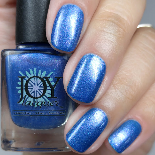 Joy Lacquer - Bondi Surf