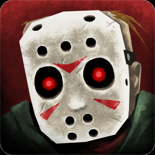 تحميل لعبه Friday the 13th: Killer Puzzle 1.11.1 مهكره وجاهزه للأندرويد