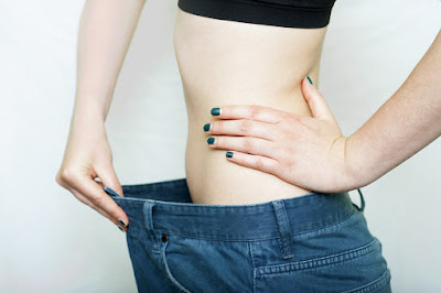 How to reduce tummy